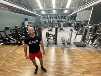 """""""Financieel uitgekleed en mentaal kapotgemaakt, maar ik geef mijn levenswerk en passie niet op"""": Steven (37) heropent Ultimate Gym"""