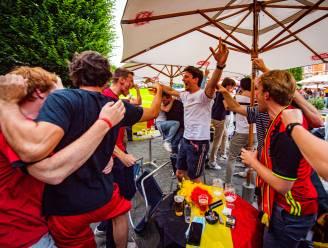 500.000 Belgen waagden tijdens EK voetbal online gokje