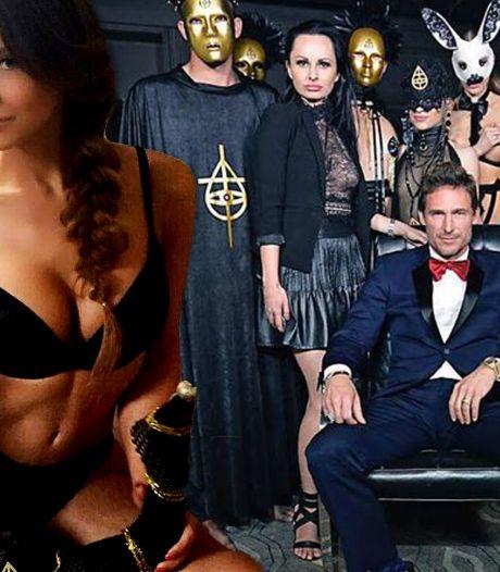 """Une ex-employée flamande lève le voile sur le sex club des stars: """"Ce qui se passe ici défie toute imagination"""""""