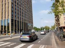 Stationsweg in Eindhoven op de schop om bouwprojecten mogelijk te maken; bezwaarmakers vinden nog te veel onduidelijk