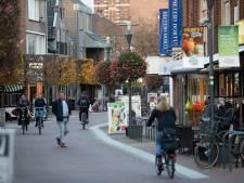 Deurne betaalt mee aan onderzoek stoppen winkels