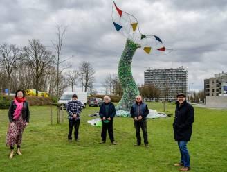 Nieuw park Groene Dender open voor gebruik