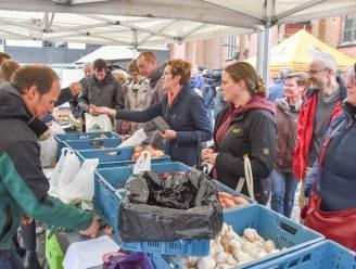 Na Tielrode krijgt ook Steendorp maandelijkse landbouwmarkt