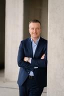 Colin Sewalt, commercieel directeur Vooruitzicht.