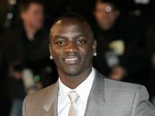 Akon a un enfant illégitime