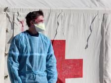La Croix-Rouge va débarquer à l'aéroport de Charleroi