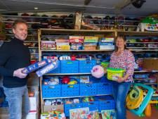 Verjaardagwinkel Bakel: 'Nooit meer met lege handen naar een feestje'