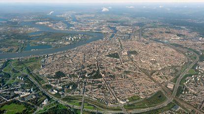 Ontwerpteams kunnen aan de slag voor uitwerken Ringparken rond Antwerpse Ring