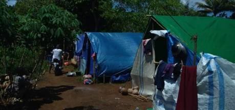 Met gebed, muziek én geld steunt Vaassen de Molukse gemeenschap na ramp