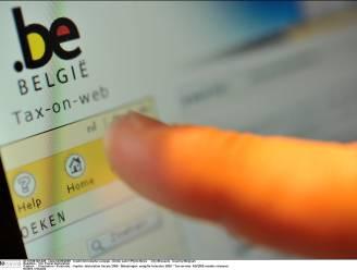 295.000 Belgen doen geen aangifte van hun belasting