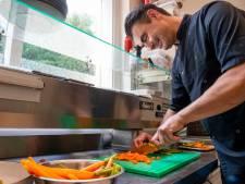 Sasja Masovic verkoopt zijn restaurant Het Oude Pakhuis aan eigenaar Loburg en Zilvr