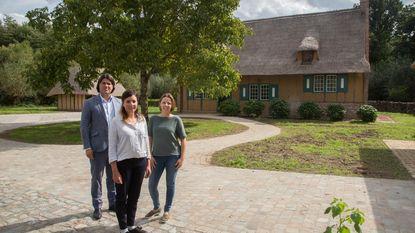 Bokrijk restaureert huisjes voor 22,5 miljoen euro: eerste klaar, nog 119 te gaan