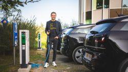 """CEO met groenste wagenpark: """"Enkel nog 'zero emissie'-bedrijfsauto's in 2026? Onrealistisch"""""""