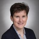 Arbeidsmarktadviseur Nicole van der Goorbergh (UWV Breda)