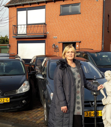 Caroline Cars wil van boete af