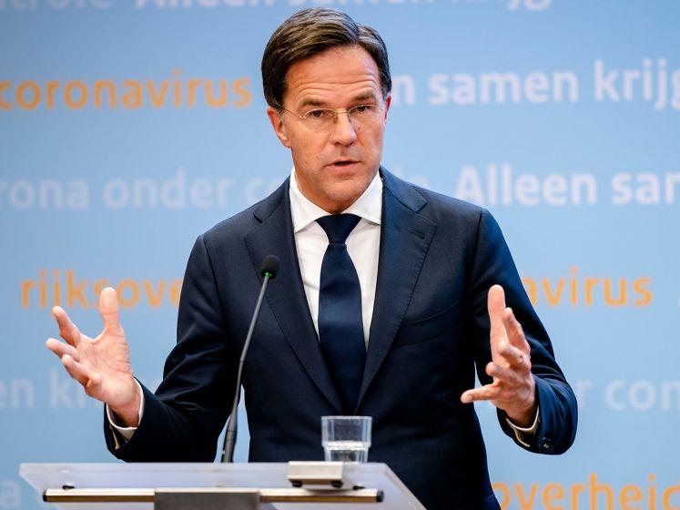 Rutte belooft nieuwe bestuurscultuur