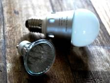 Opnieuw gratis ledlampen voor inwoners van Wijchen en Druten