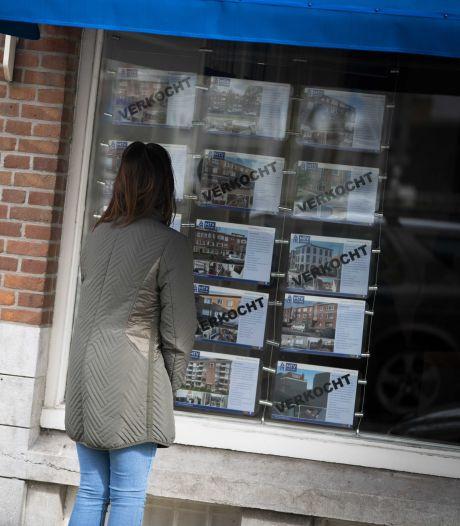 Opmerkelijk veel hypotheekaanvragen: 'Na lichte rentestijging slaan ze hun slag