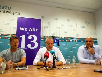Beerschot stelt KBVB in gebreke en vraagt UEFA om actie te ondernemen