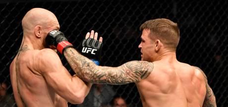 Revanchegevecht Conor McGregor met Dustin Poirier wellicht in juli
