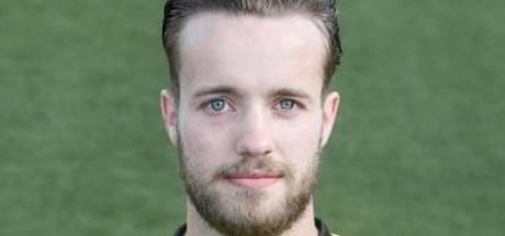 Sjoerd van Beers ruilt Sporting Grote Heide in voor KFC Hamont 99