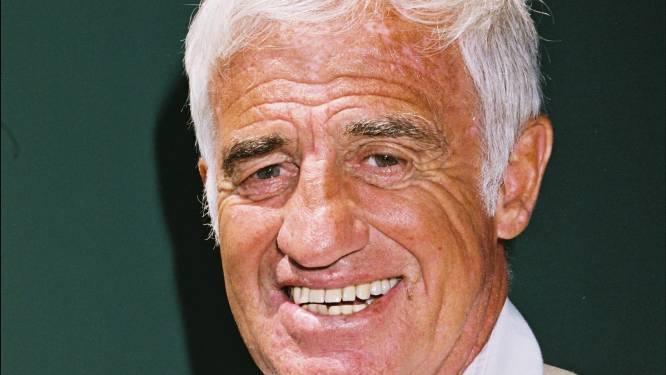 Jean-Paul Belmondo (88) wordt vrijdag begraven