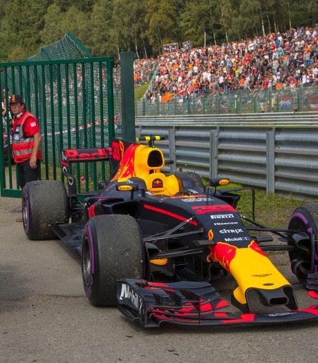 75.000 fans toegestaan bij Formule 1-race op circuit van Spa
