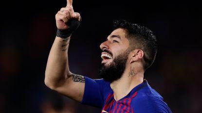 Overlever, bijter, oplichter? Luis Suárez, die een transfer naar Atlético forceert, is een fenomeen die volgens z'n eigen regeltjes door het voetballeven stapt
