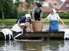 Zomermuseumdagen in Rijssen nu op woensdag