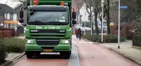 Ook in Heumen worden luiers straks wellicht apart ingezameld: eens per maand vuilniswagen?