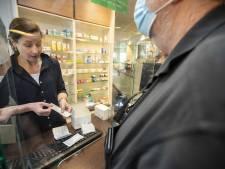 Veel vraag naar coronazelftest bij Brabantse Etos-filialen: 'Wie het eerst komt, wie het eerst maalt'