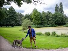 Hondenbezitters in Wageningen ondertekenen massaal petitie voor 'onmisbaar' losloopgebied
