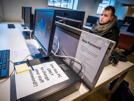 Man (20) verdacht van verkopen aanvalsprogramma's op websites, waarvan Thuisbezorgd slachtoffer werd