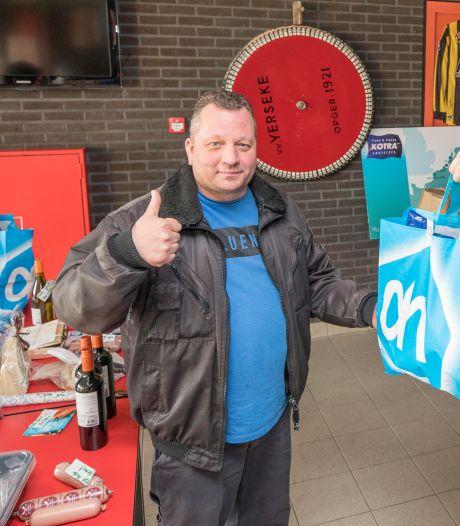 Rad van Avontuur helpt voetbalclub Yerseke door de crisis heen: 'Het gaat niet alleen om het geld'