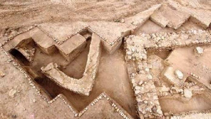 Tall el-Hammam of Sodom?