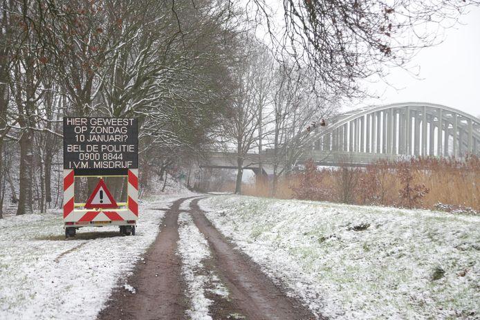 Afgelopen weekend hebben zich de politie  8 passanten gemeld die vorige week in de omgeving van het plaats delict aan het Wendelgoor in Almelo zijn geweest.