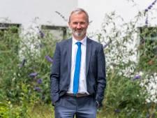Jelmer Mulder, gemeentesecretaris Smallingerland vertrekt naar Hoogeveen