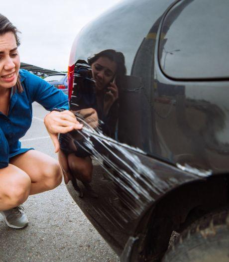 Tips bij schade aan je geparkeerde auto