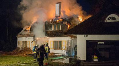 Branden in België kostten in 2015 leven aan 58 mensen, 3.664 werden gered