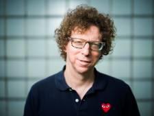 Arnon Grunberg te gast in Deventer Boekhandel Broekhuis