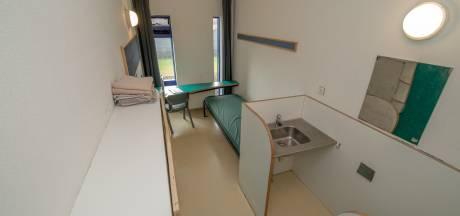 Corona uitgebroken in jeugdgevangenis de Hunnerberg: jongeren in quarantaine op hun kamer