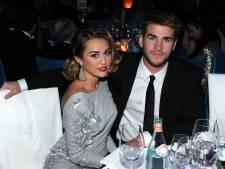Miley Cyrus et Liam Hemsworth sont fiancés