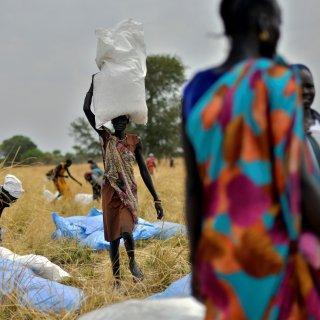 Compromis over coronahulpgeld voor ontwikkelingslanden