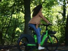 Na deelscooters komen er nu ook 150 elektrische deelfietsen in Amersfoort