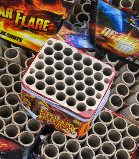 Burgemeester Diemen pleit voor geheel vuurwerkverbod