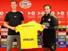 Ernest Faber verwacht dat Jong PSV vrijdag tegen Telstar weer kan voetballen: 'Het is een aardige puzzel'