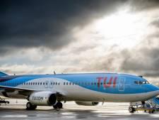 TUI reporte un vol retour depuis la Floride