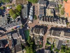Heeft Wageningen straks weer een volledige stadsgracht rond zijn centrum? Het lijkt er wel op