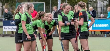 Boxmeer doet oude coach pijn, derde nederlaag Civicum
