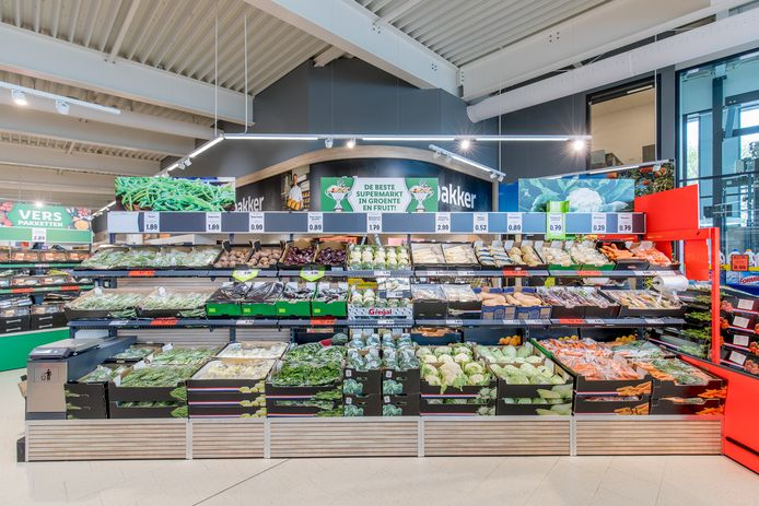 Lidl breidt het aantal vegetarische en veganistische producten uit.